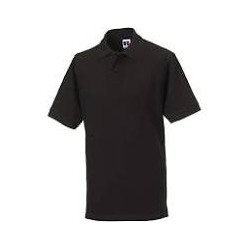 T-shirt black man Size M