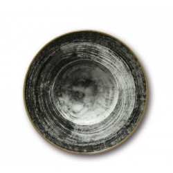 Napoli Pasta Bowl Nero 27,5 cm 6 pezzi