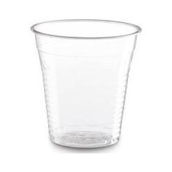 Bicchiere Pla 200 cc 100 pezzi