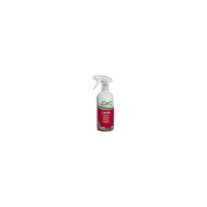 Lactic Disinfettante Naturale 0,5 lt