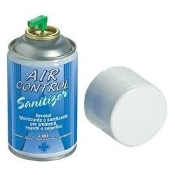 Air Control Sanitizzante 250 ml