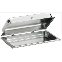 Caleido Chafing Dish Acciaio