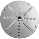 Grating disc 7mm J7 Mozzarella