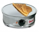 Crepe Maker with mould
