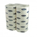 TOILET TISSUE ROLLS 2 ply Ecolabel