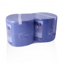 Blue wiper Top Professional Color - 2 rolls