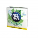 Pads for dishwasher ECOLABEL