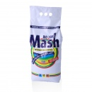 Mash washing powder