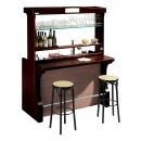 Wine Bar - Wenge