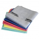 Eudorex microfiber Active Steel Grey