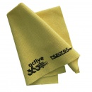 EUDOREX Active 360 Yellow Microfiber