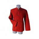 Unisex multipurpose jacket Red - Size XL