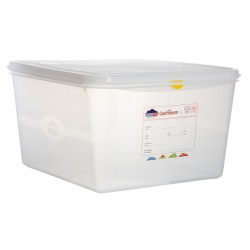 Container GN 2/3 h. 20 cm. 19 Ltr