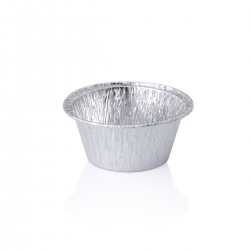 Vassoio Alluminio 501 - 100 pezzi