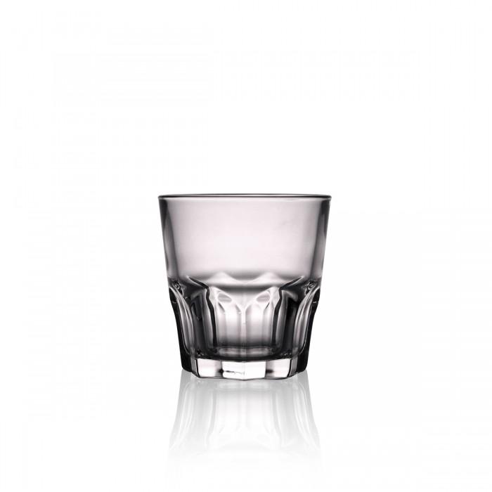 Bicchiere Granity 20 cl - 6 pezzi