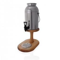 Distributore Latte Refrigerato lt. 6