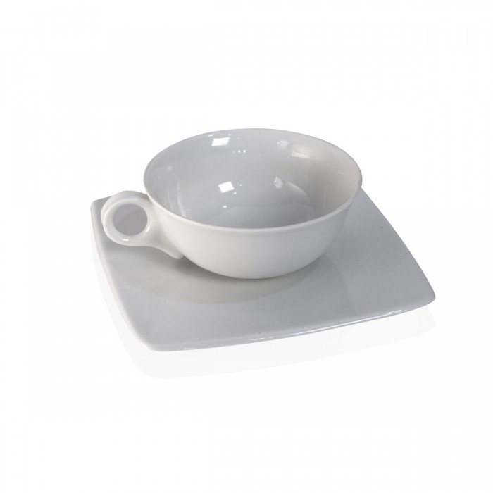 SD1 Tazza The con Piattino