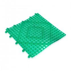 Tappeto bar cm.30x30 colore verde