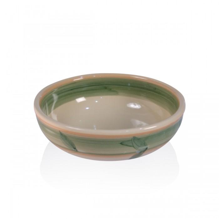 Piatto olivella ciotola 18cm