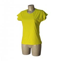 T-shirt M/M verde lime Tg. S