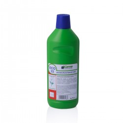Washroom Descaler ECOLABEL