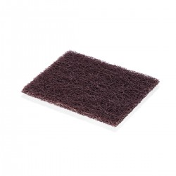 Heavy duty griddle cleaning pad - 10 pieces -
