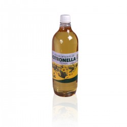anti-mosquito oil 1 ltr. - yellow