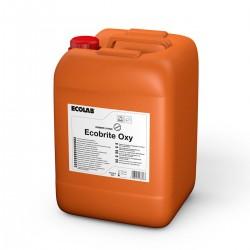 Ecobrite OXY - 22 kg. - Ecolab