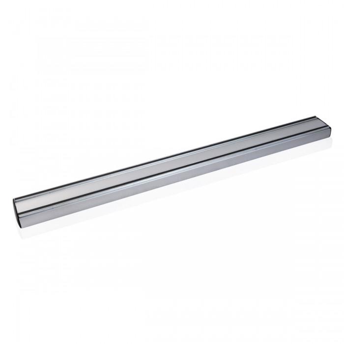 Barra Magnetica Alluminio 50 cm