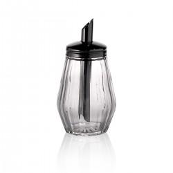 Dosatore zucchero in vetro