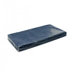 Tovaglia Tnt 100x100 Blu 25 pezzi