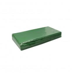 Tovaglia Tnt 100x100 Verde Prato 25 pezzi