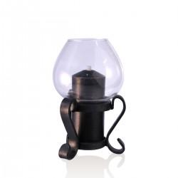Lampada Bistrò - Lampada ad olio