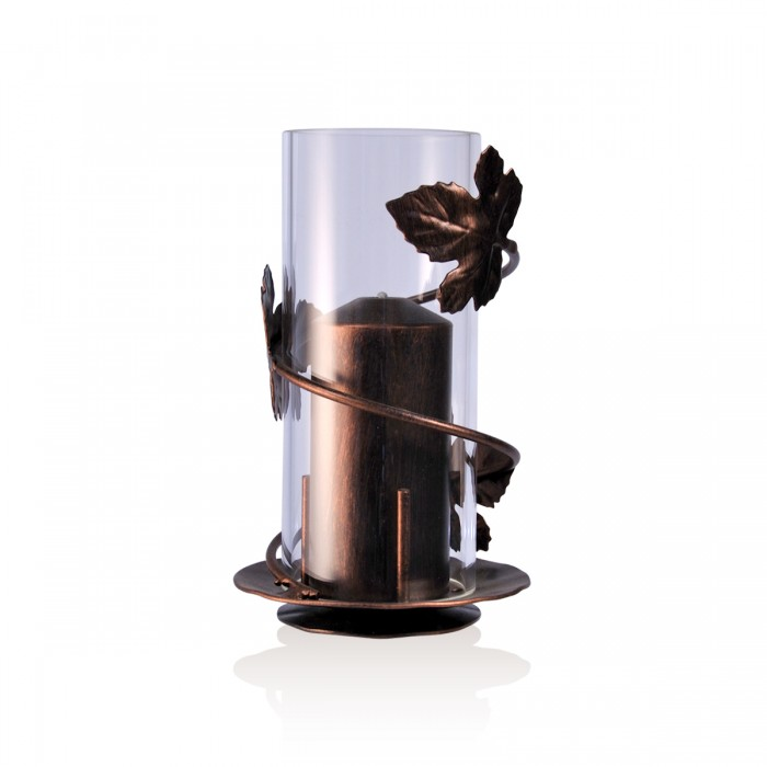 Lampada Alsace - Lampada ad olio