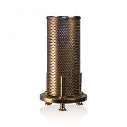 Lampada Platinum - Lampada ad olio