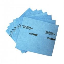 Microfibra Active Sponge 20x20 Blu Eudorex