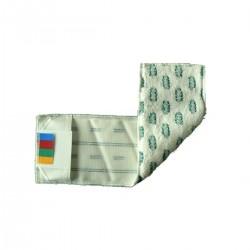 Microfribra Mop con alette EUDOREX