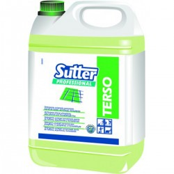 Clear floors with grease 5Kg SUTTER