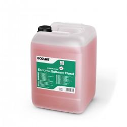 Ecobrite Softener Floreal Ecolab 20 kg