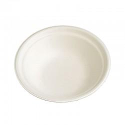 Chinet Bianco Ciotola 800 BIOWARE - 100 pezzi