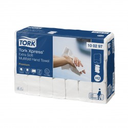 Tork Premium hand towel interfold