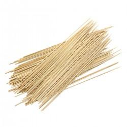 Spiedino Bamboo 25cm x 1000 pz