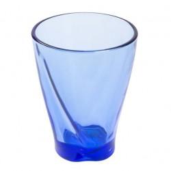 Bicchiere in pasta Blu 30 cl