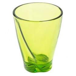 Glass paste Green 30 cl