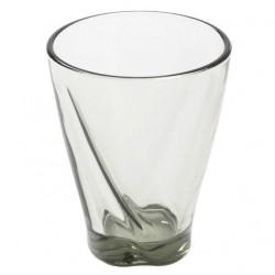 Bicchiere in pasta Grigio 30cl