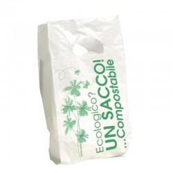 BAGS Biocompost 23 + 4 + 4 x 42 cm