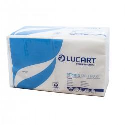 Tovagliolo 30x30 Pura Cellulosa Bianco 1 Velo - 500 tovaglioli
