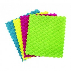 Spugne active color 20x20 EUDOREX