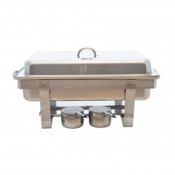 Chafing Dish GN 1/1 - 9 lt