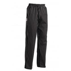 Chef Trousers AMERICA -L-